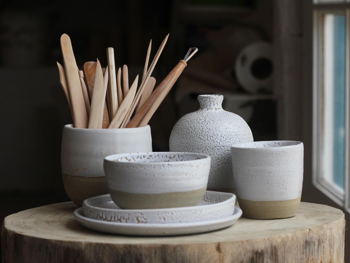 Centered Ceramics
