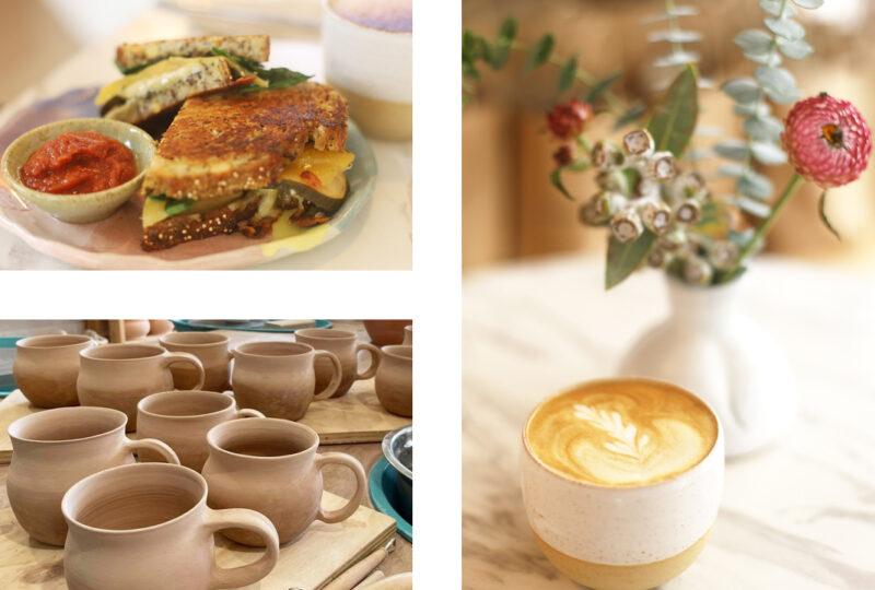 Centered Ceramics - Cafe